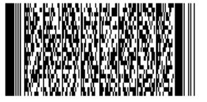 Generator QR kod uplatnica clanove 1