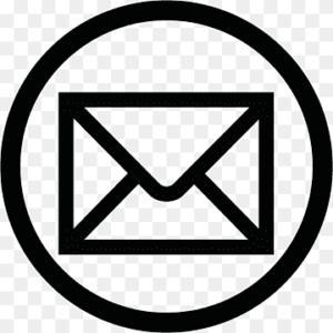png transparent email logo icon email black envelope logo miscellaneous text mobile phones thumbnail