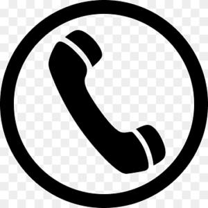 png transparent telephone icon telephone call computer icons iphone symbol telefono electronics rim mobile phones thumbnail